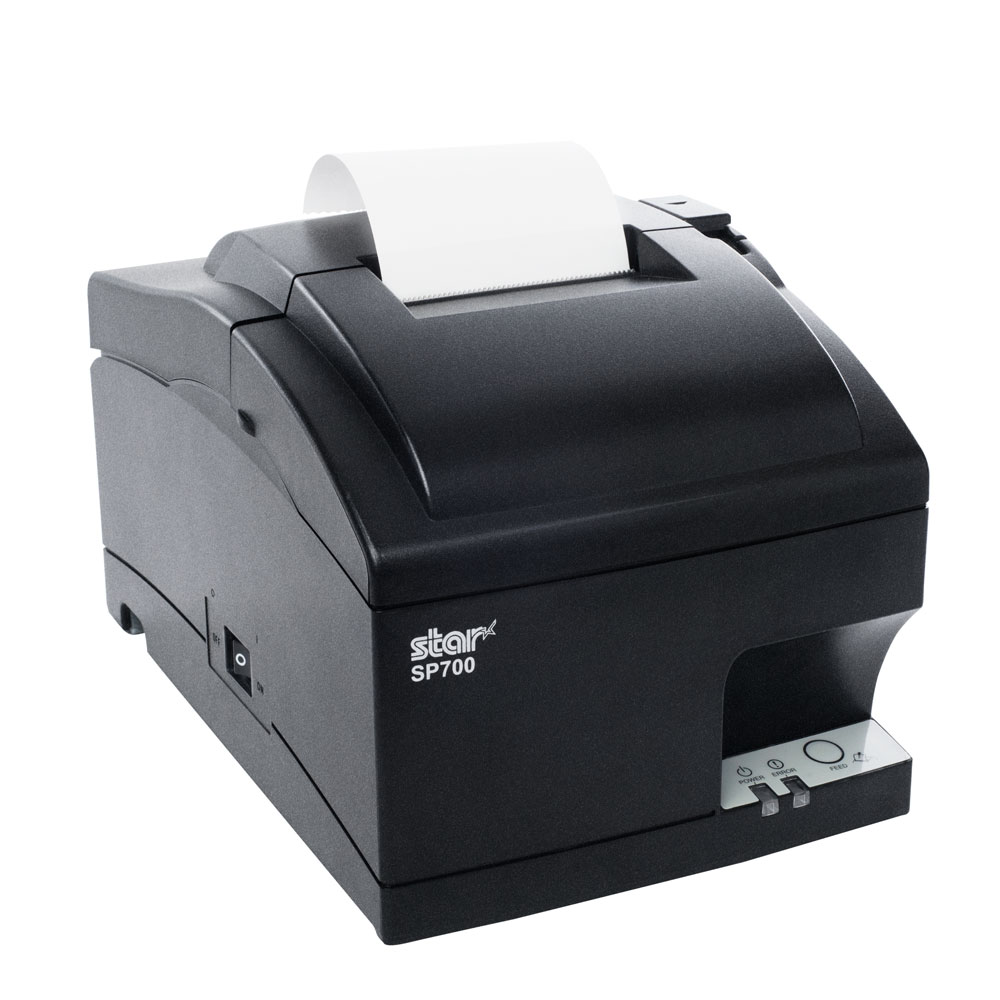 Clover Point of Sale System Kitchen Printer